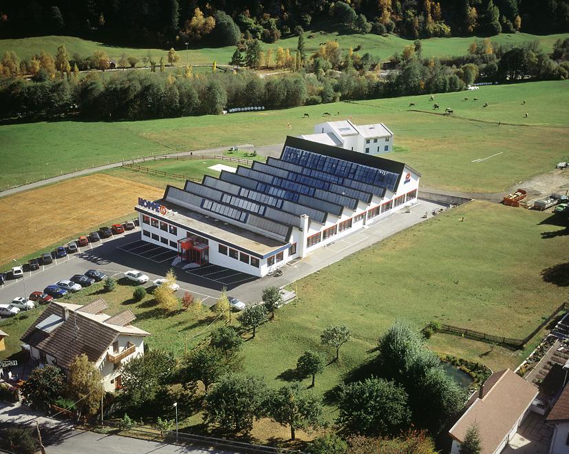 HOPPE AG, Müstair
